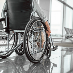 Catastrophic Injury Lawsuit